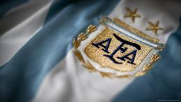 wallpaper » Sport pictures » Argentina Football Team wallpapers 1750