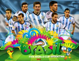 Argentina Team 2015 World Cup Football HD WallpapersWallpapers Mela 1461