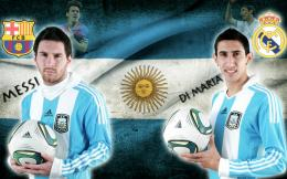wallpaper » Sport pictures » Argentina Football Team wallpapers 406