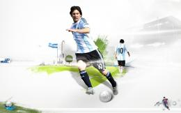 Argentina National Football Team Fc BarA wallpaper | 1920x1200 | 62779 1324