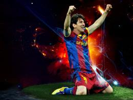Lionel Messi Argentina Football Player Wallpapers | HD Wallpapers 1239