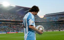 wallpaper » Sport pictures » Argentina Football Team wallpapers 621