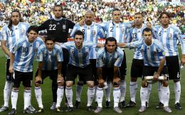 Argentina Football Team Wallpaper | Argentina Soccer Team Pictures 1321