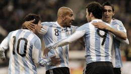 Argentina Football Team Wallpaper | Argentina Soccer Team Pictures 187