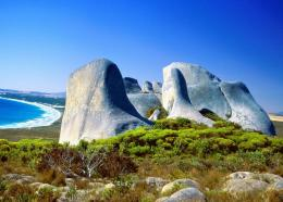 Beach Wallpaper Australia jpg 1557
