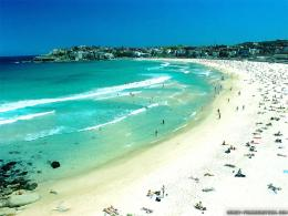 people bondi beach sydney wallpapers 1697