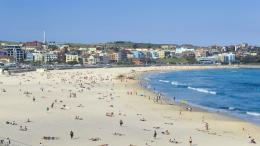 Sydney Bondi Beach Australia wallpapers 1143