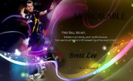 Australian Cricket Team Wallpaper: Brett Lee Wallpaper HD Cricket 918