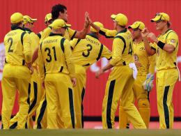 Australia Cricket Team Wallpapers 1591