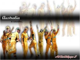 Australian Cricket Team Wallpaper: Australian Cricket Team Wallpapers 566