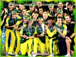 Australian Cricket Team HD wallpapers 1730