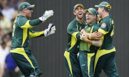 Australia Cricket Team Wallpapers 817