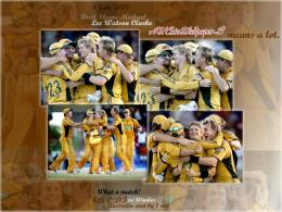 Australian Cricket Team Wallpaper: Australia Cricket Team Wallpaper 1 1154