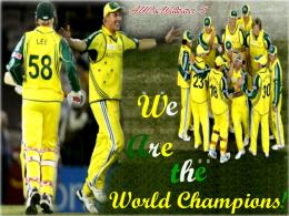australia cricket team wallpapers australia cricket team wallpapers 941