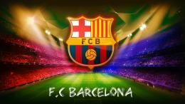 FC Barcelona HD Wallpaper 1184