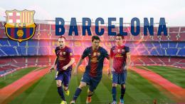 All HD Wallpapers: FC Barcelona Fresh HD Wallpapers 2013 1640