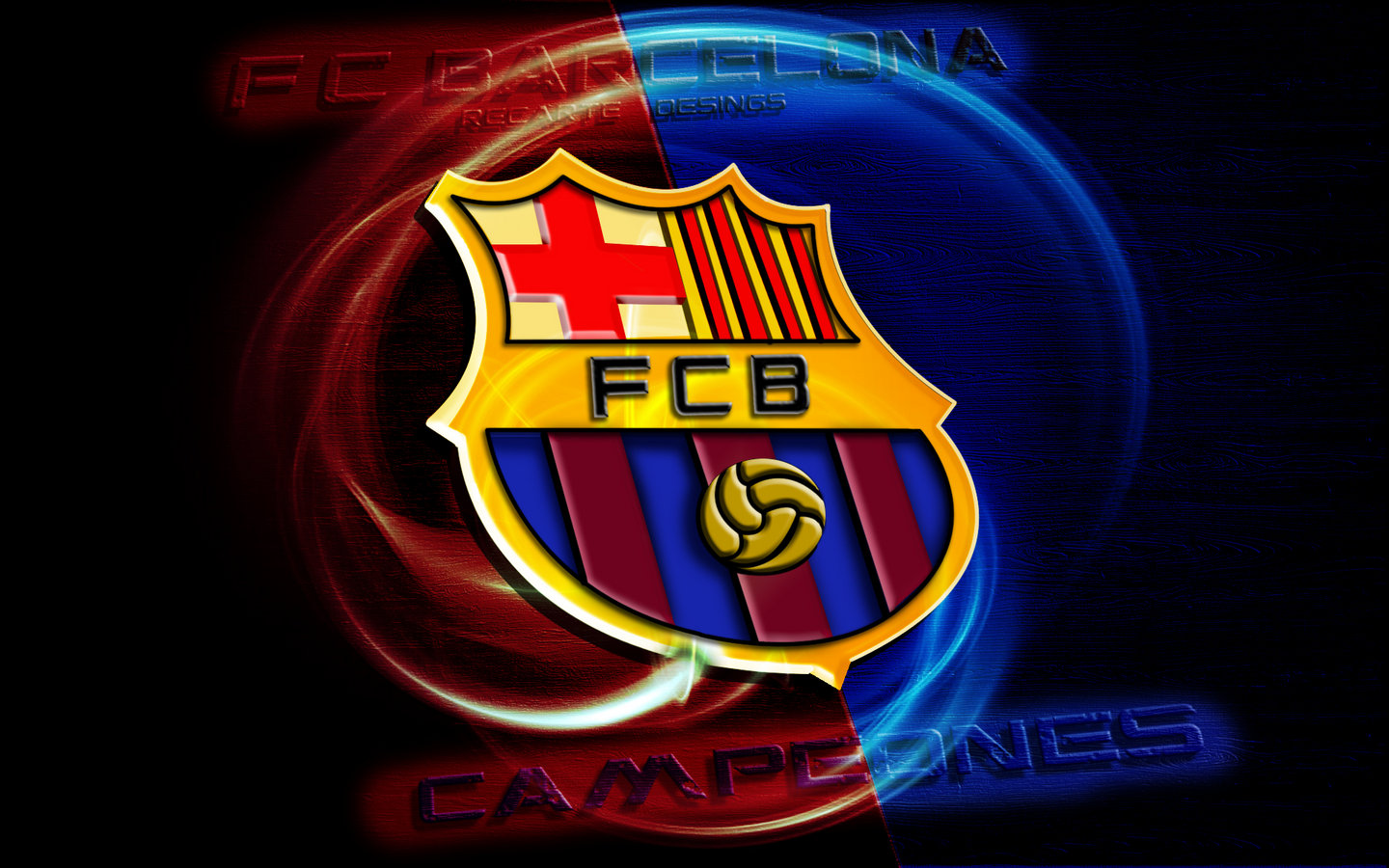 FC Barcelona Logo HD Wallpapers 264