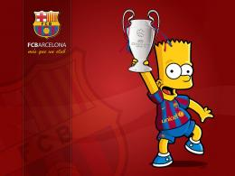 FC Barcelona Logo HD Wallpapers 2013 208