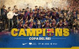 FC Barcelona Team Cool HD Wallpapers 2013 1358
