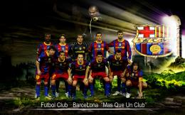 FC Barcelona HD Wallpapers 1579
