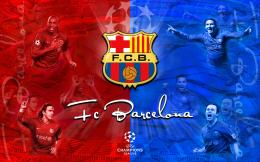 FC Barcelona Hd Wallpapers Here: 933
