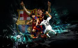 Messi Wallpaper Barcelona 10943 Hd Wallpapers 196