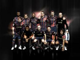 FC Barcelona Team Cool HD Wallpapers 2013 1949