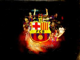 Fc Barcelona The Champions HD wallpapersFc Barcelona The Champions 1061