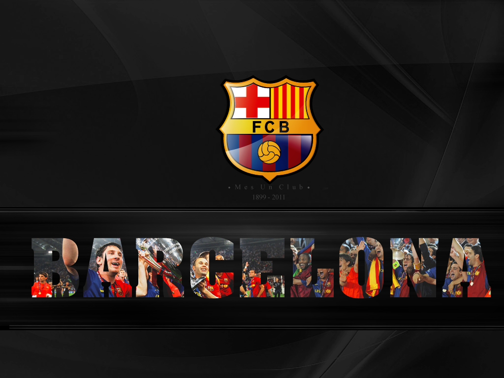 FC Barcelona Hd Wallpapers Here: 780