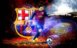 Lionel Messi Barcelona HD Wallpapers 2013 2014 1564