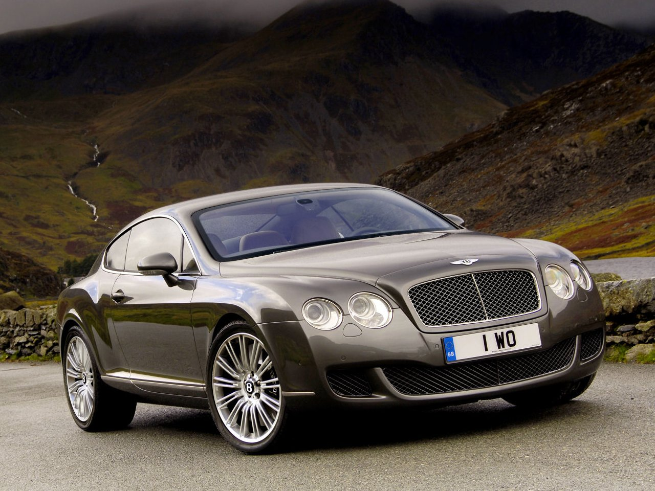 Bentley Cars HD Wallpapers & Pictures 168