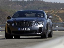 Bentley Cars HD Wallpapers & Pictures 1612