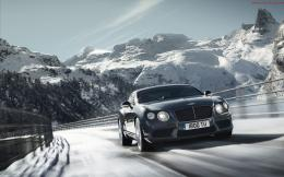 Bentley HD Desktop Wallpaper 1898