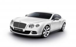Bentley Continental GT Car HD Wallpaper | Cars Background Wallpapers 541