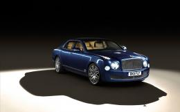 Bentley Mulsanne 2013 213