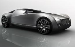 Bentley Future International DESIGN STARS 745