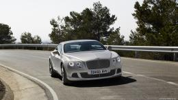 Bentley Car Continental Gt HD Wallpapers 1920×1080 With Resolutions 1412