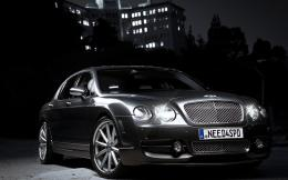 2012 Bentley Continental Flying Spur Wallpaper | HD Car Wallpapers 1098