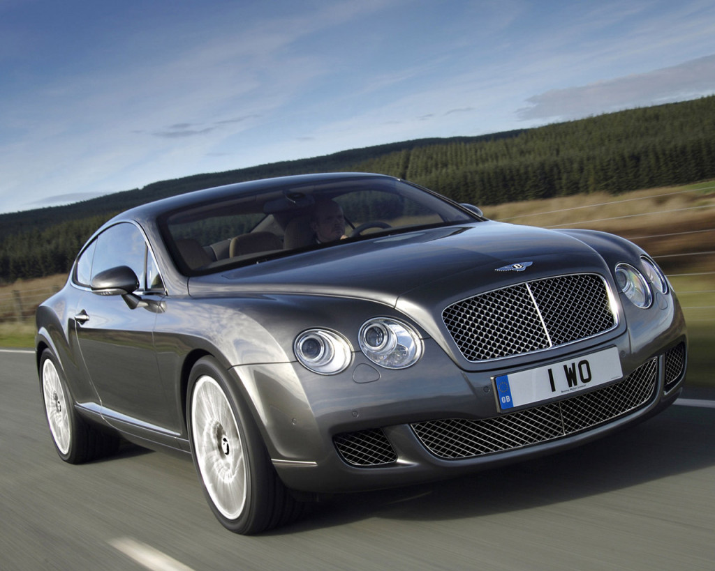 gt bentley continental HD Wallpaper 1024x819 jpg 1053