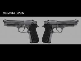 Beretta 92 Hd Wallpapers 1454
