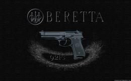 Beretta 92FSwide by thypentacle 1833