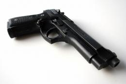 black beretta 92 pistol free download high definition wallpapers of 1311