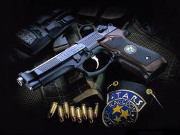 Beretta 92 Hd Wallpapers 1660