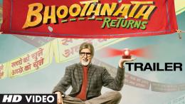 Bhoothnath Returns Wallpapers and Posters with Review 507