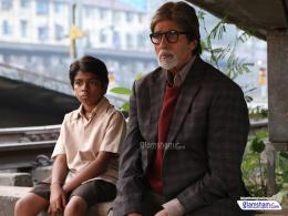 Bhoothnath Returns wallpapers 119