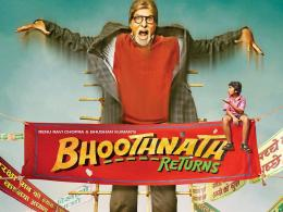 Bhoothnath Returns Wallpaper 1520