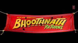 Bhoothnath Returns Wallpapers and Posters with Review 1660