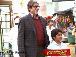AMITAB BACHCHAN NEW HINDI FILM BHOOTHNATH RETURNS POSTERS, WALLPAPERS 567