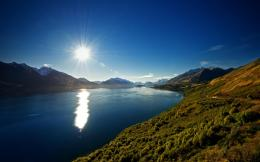 Big Almaty Lake HD Photo new desktop hd desktop background wallpapers 983