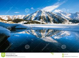 Searched Term: big almaty lake wallpapers 1260